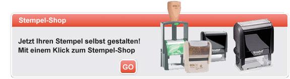 Stempel Shop